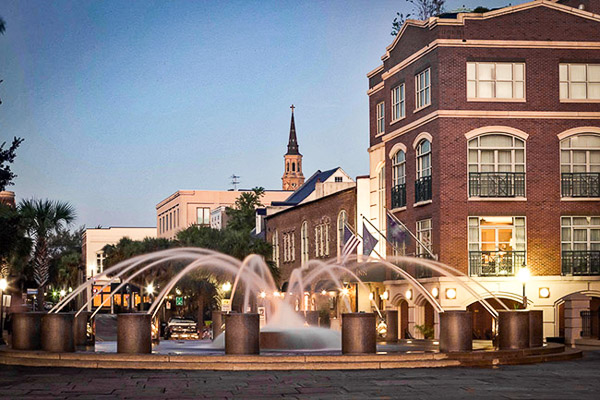 French Quarter Attractions Fun Things To Do In Charleston