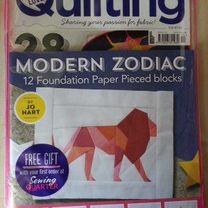 Love Patchwork & Quilting 3055