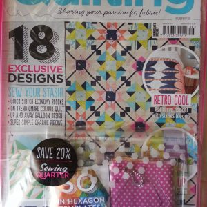 Love Patchwork & Quilting 3056