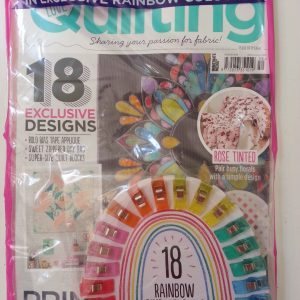 Copy of Love Patchwork & Quilting 3058