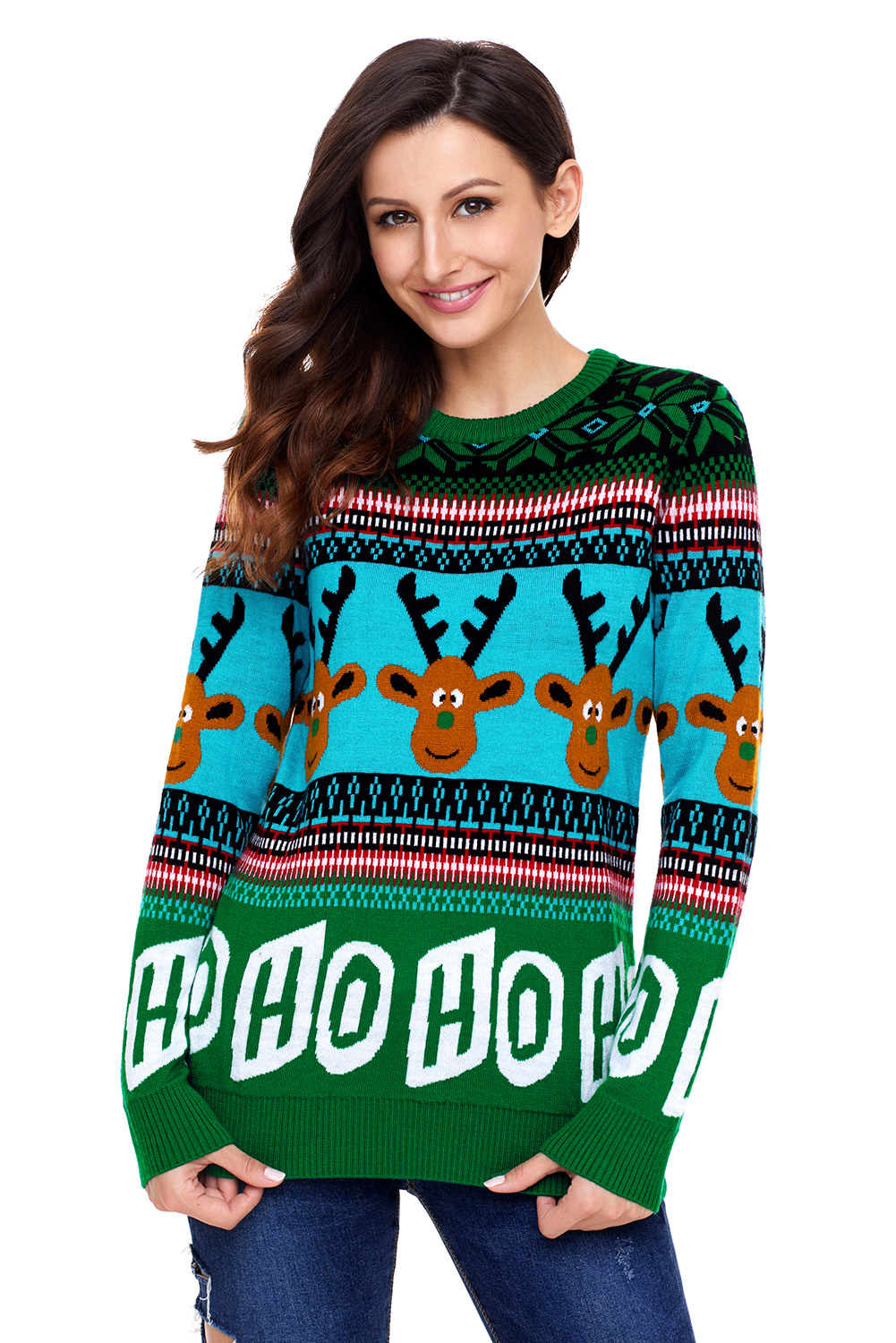 christmas sweaters for women - HD1001×1500