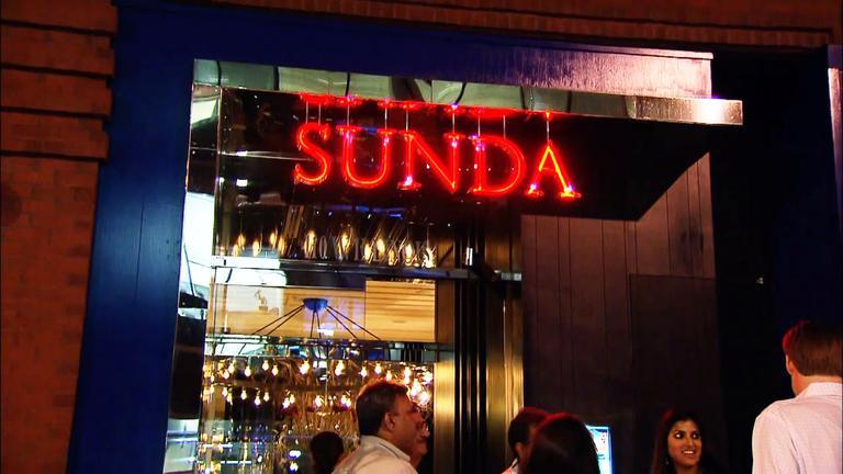 Sunda New Asian River North Restaurants Check
