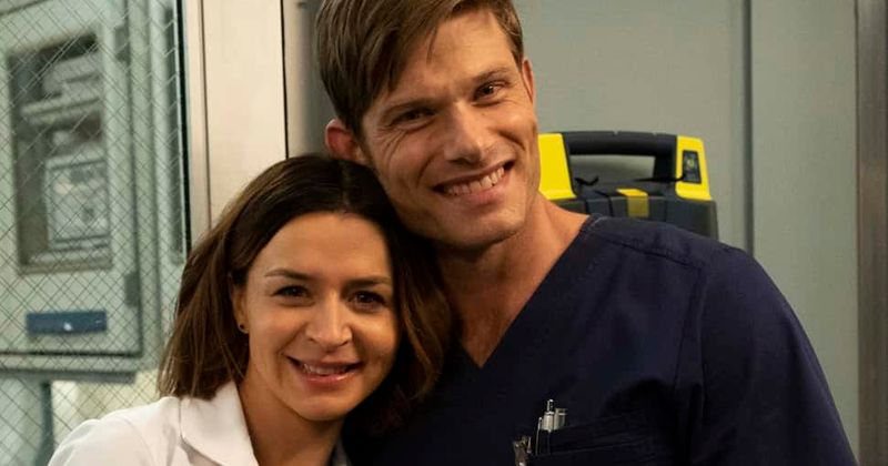 'Grey's Anatomy' Season 16 Episode 2 preview: Amelia might ...