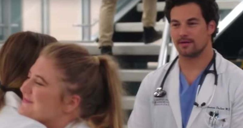 'Grey's Anatomy' Season 16 Episode 9 preview: The fall ...