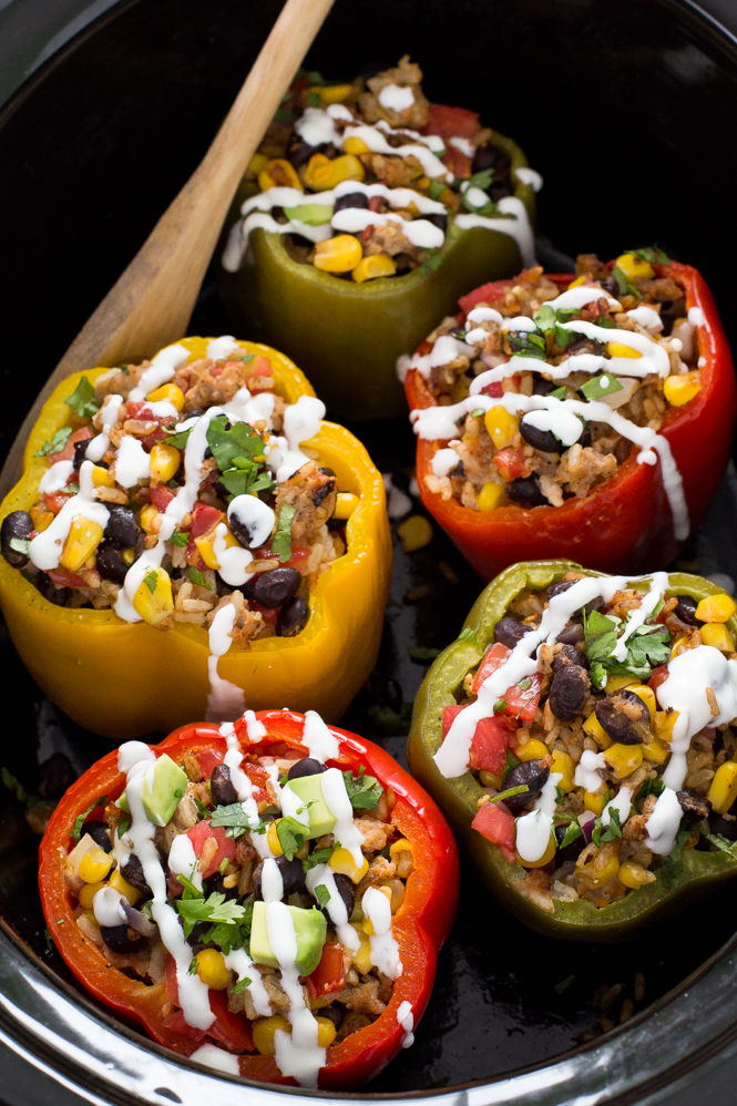 Enchilada Crock Pot Recipes Pinterest