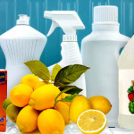 9 Natural Cleaning Products and Recipe Tips For Your Home