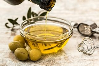 how to improve memory power naturally with olive oil