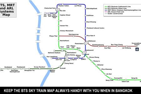 bangkok map mrt bangkok bts map » Full HD MAPS Locations - Another ...