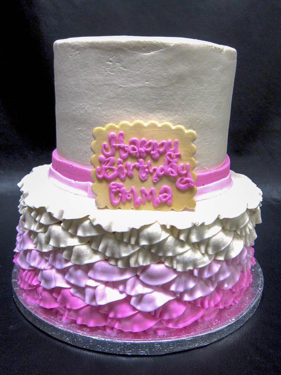 Adult Cake Tiers Cheri S Bakery