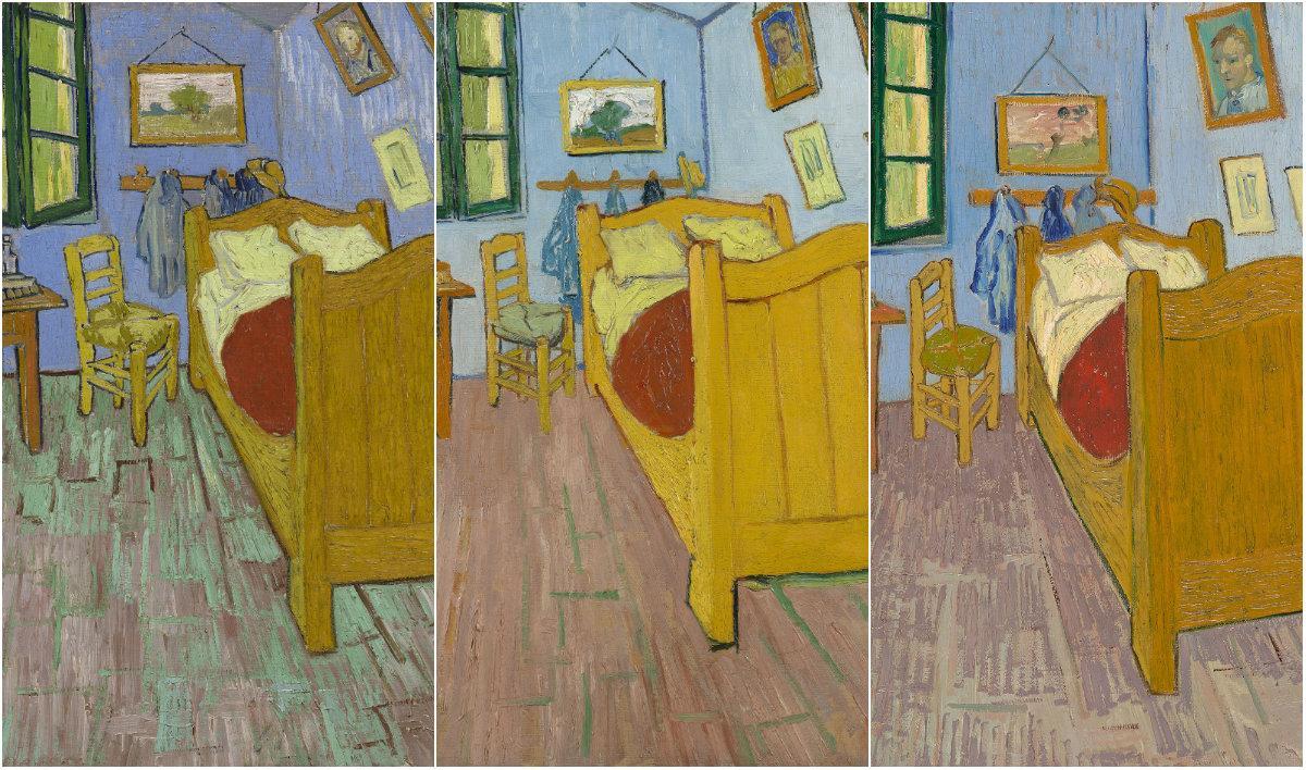 Van Gogh Bedroom Arles