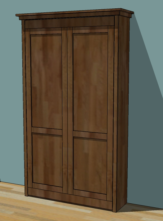 Murphy Bed Kits Free Download Chest Blueprints Clumsy50krj
