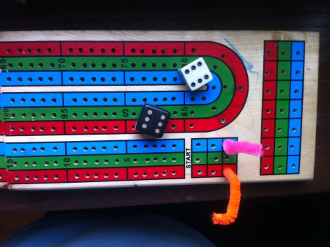 Download Printable Cribbage Board Plans Diy How To Make