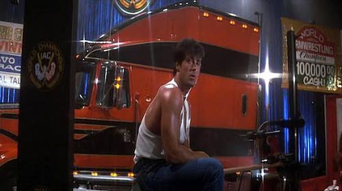 5 Big Movies with Big Trucks
