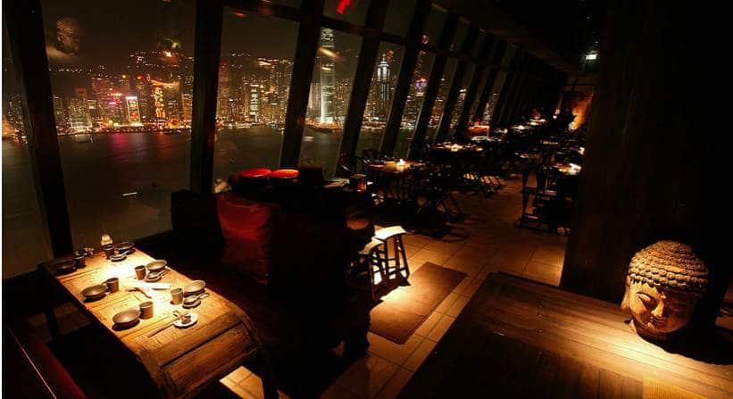Hong Kong Restaurants Guide To Best Hk Restuarants From