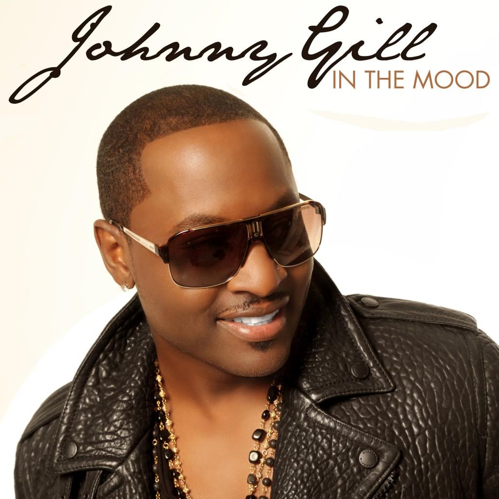 Friday Mp3 Shuffle Happy Birthday Johnny Gill Edition