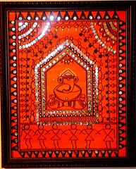 Warli Paintings Arts And Crafts