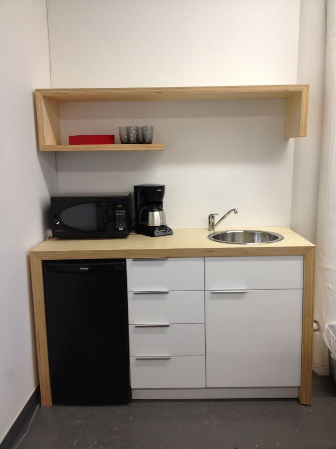 Simple Small Kitchen Design Pictures