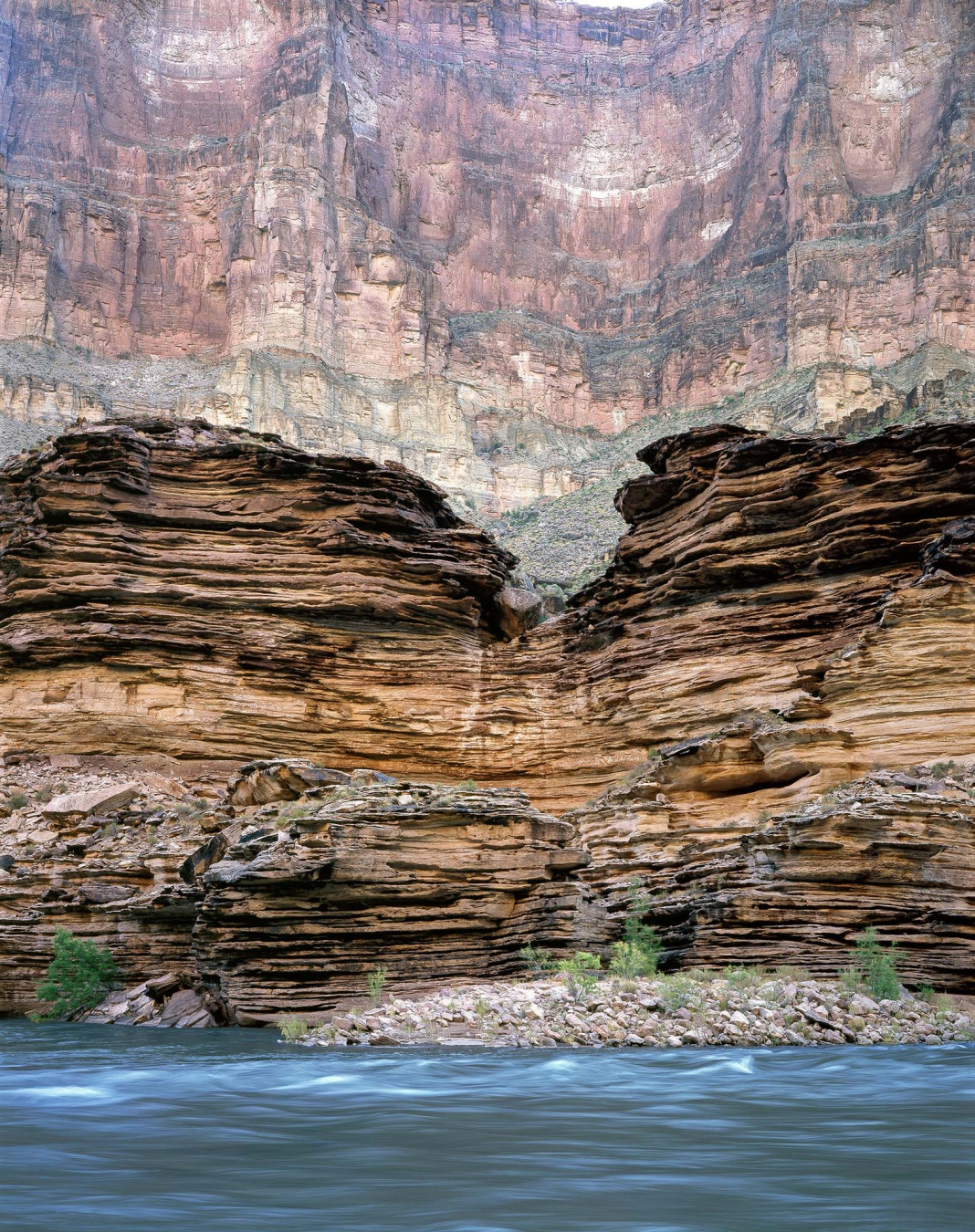 Grand Canyon Inner Canyon Photo Gallery River Trip