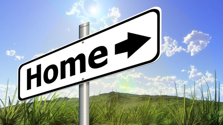 Home again     and far from home   The Christian Chronicle Insight
