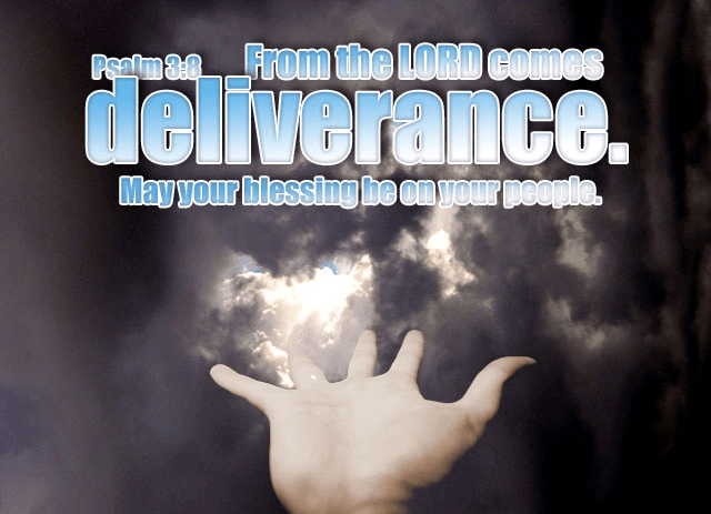 Deliverance Quotes Christian