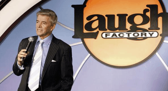 Laugh Factory Chicago Address