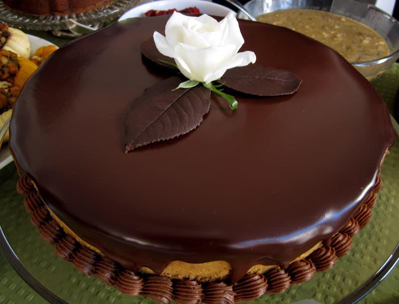 Types Cakes Decoration