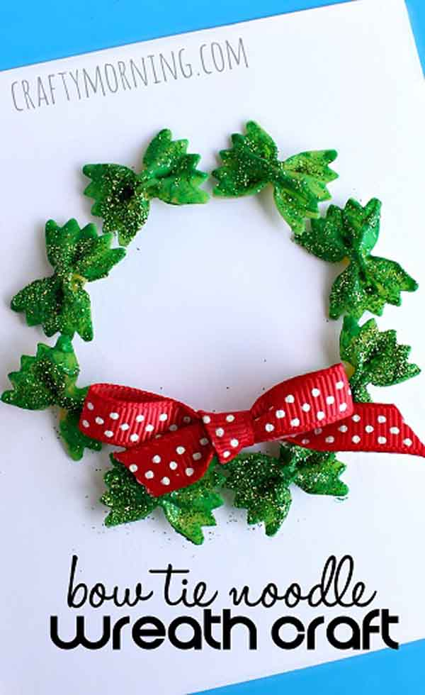 Christmas Mouth Garland