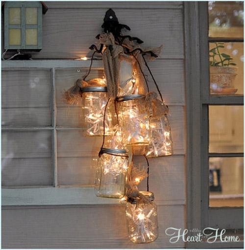 Make Your Own Pendant Light