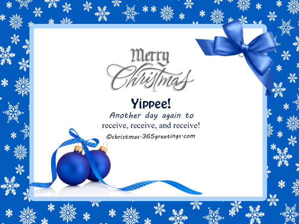 Holiday Greetings Messages Business