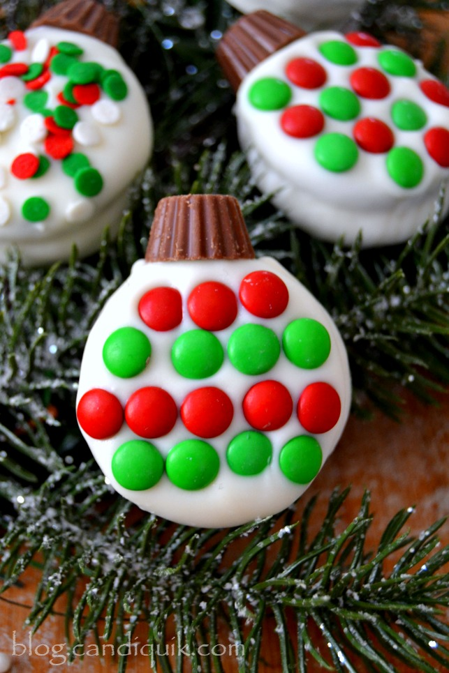 Reeses Peanut Butter Cup Christmas Tree