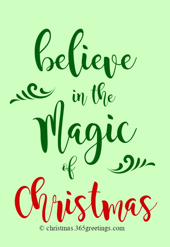 Top Short Christmas Quotes - Christmas Celebration - All ...