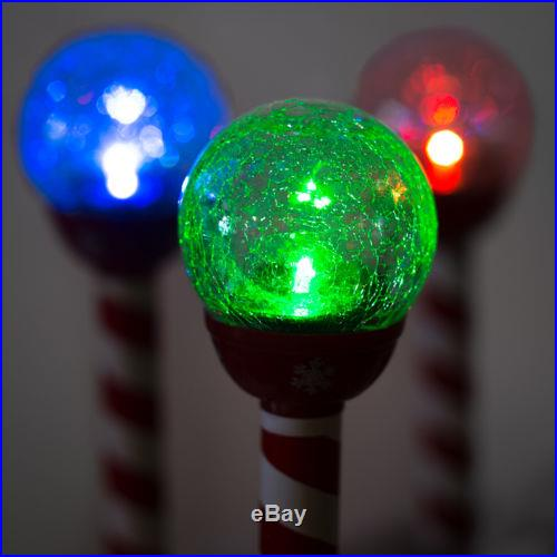 Color Changing Led Christmas Tree Lights