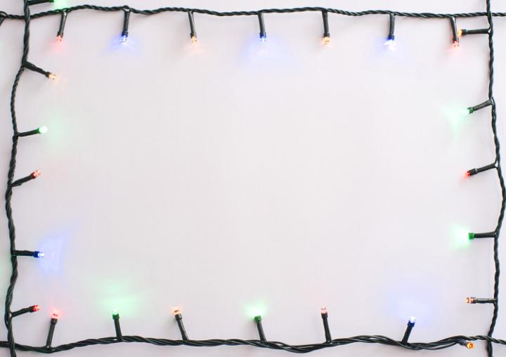 Frames Garland Borders Clip And Christmas Art