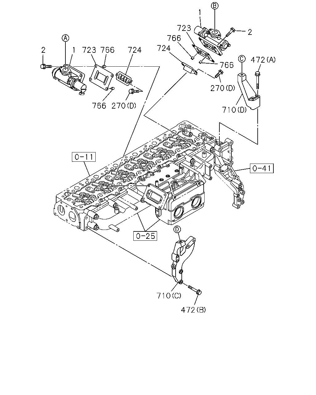 Isuzu Fsr Wiring Diagram