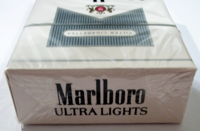 Marlboro Ultra Lights