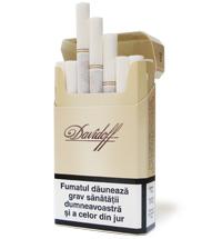 Buy Davidoff Gold | Cheap Davidoff Cigarettes