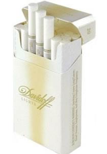Buy 3 x Davidoff Gold | Cheap Davidoff Cigarettes