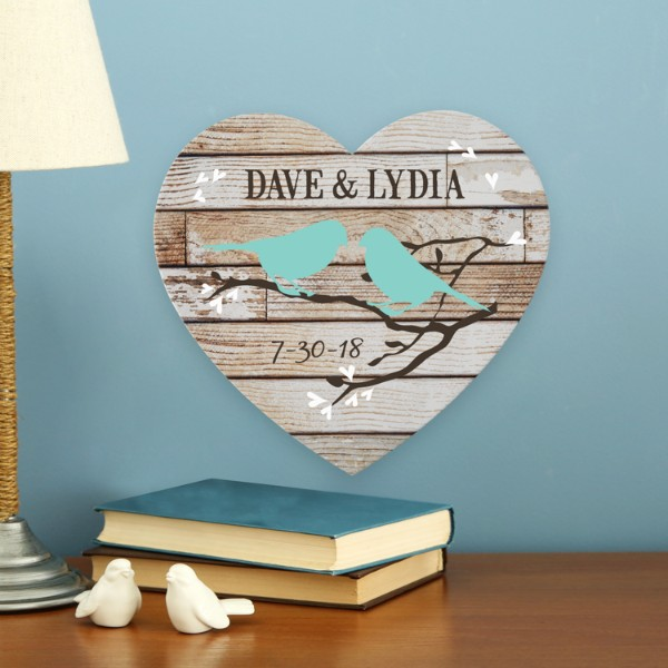 Personalized Plaque Wall Rules Family
