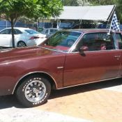 1978 Buick Regal For Sale (3)