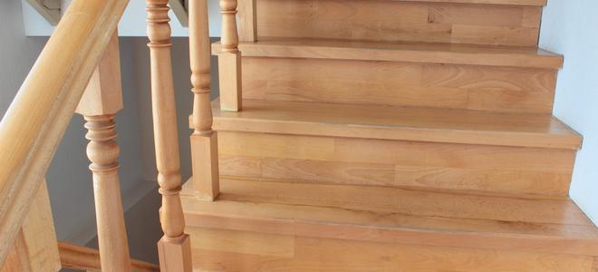 Painting Interior Stairs