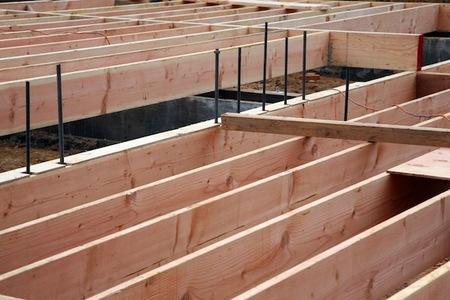Pier And Beam Foundation Repair Basics Doityourself Com