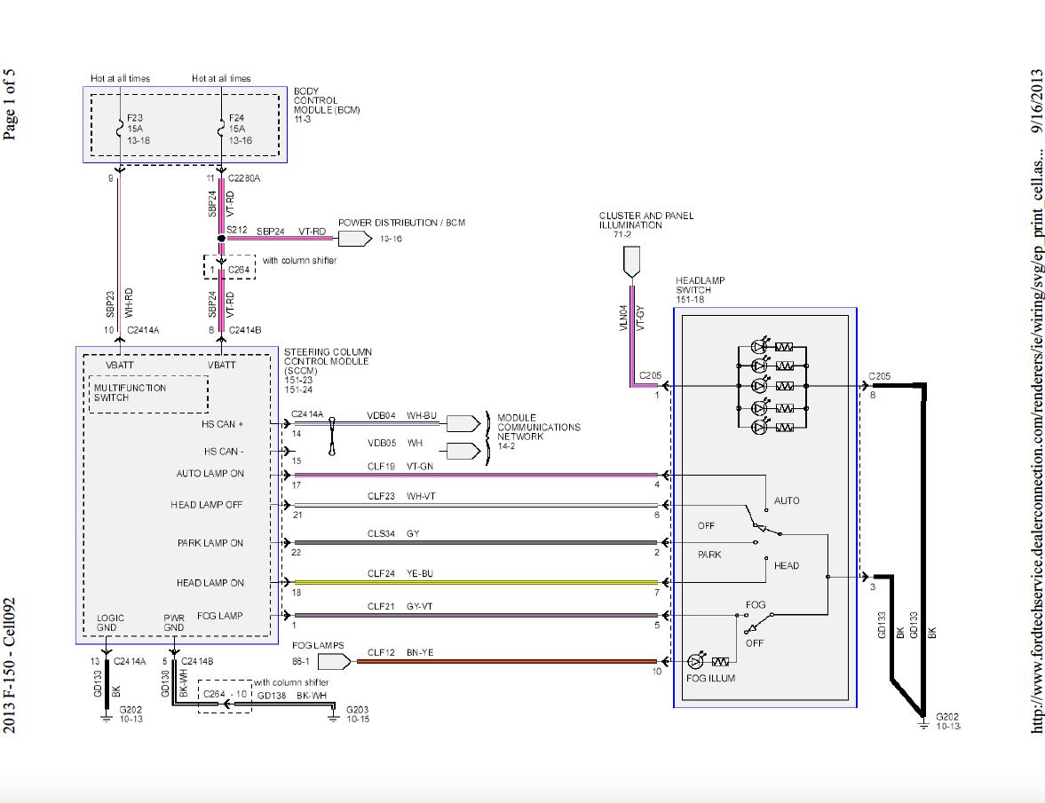 73 Glow Plug Wiring Harness