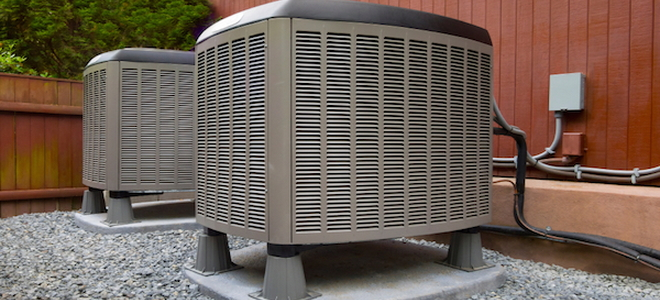 Conditioning Home Air
