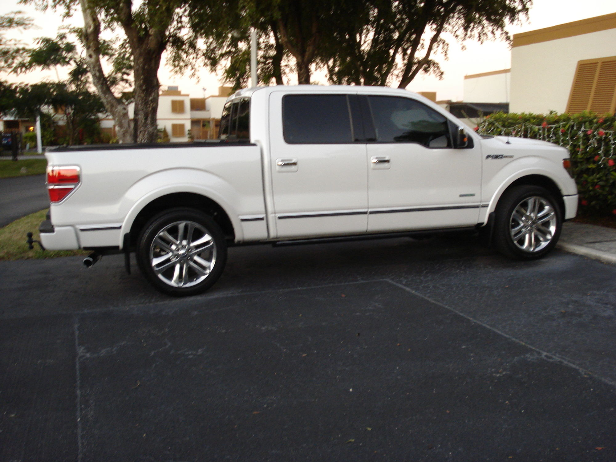 Inch Rims F 150 Ford 26 Custom