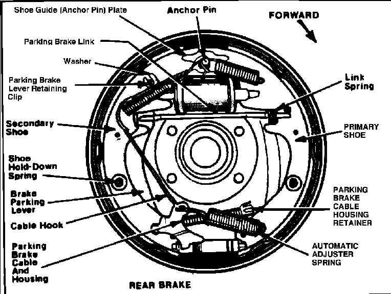 Dodge Neon Front Suspension Diagram