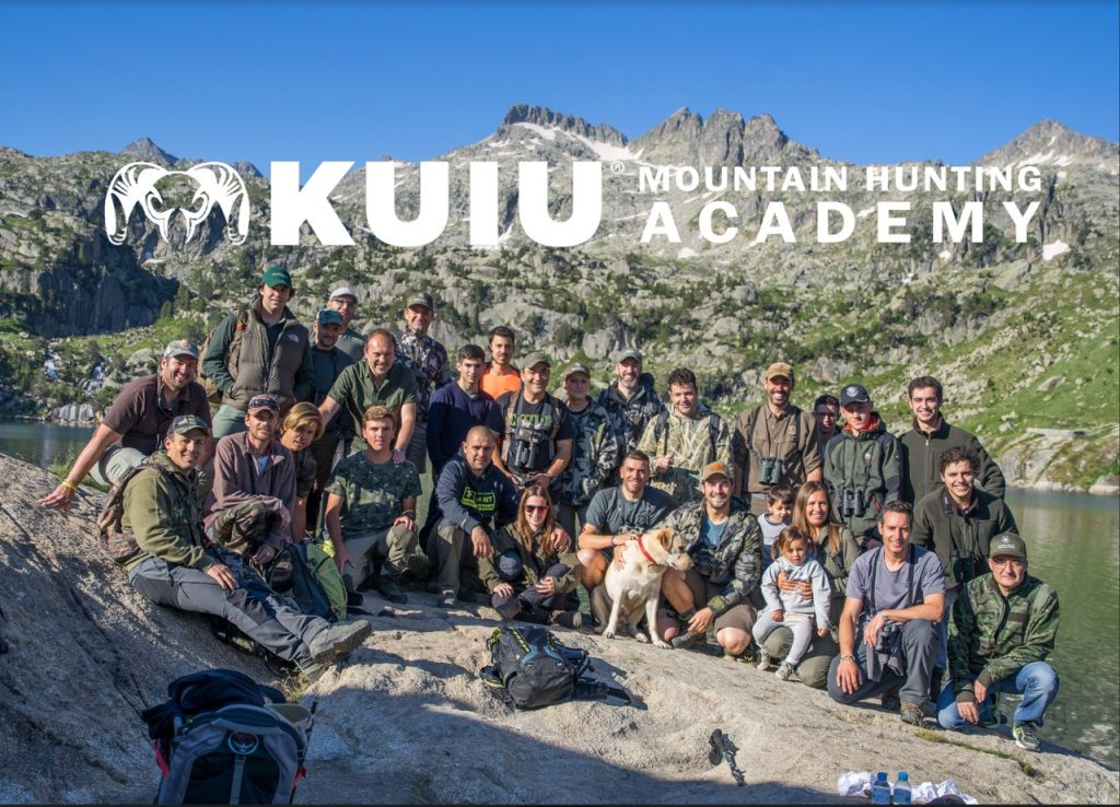 KUIU mountain hunting academy 2