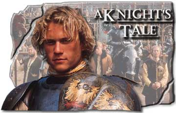 Knight's Tale, A (2001) Synopsis