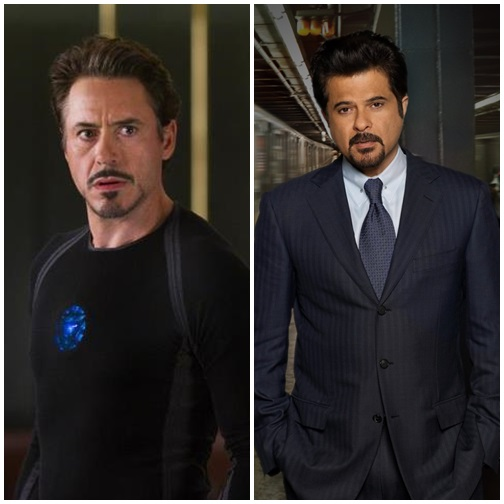 If The Iron Man Trilogy Had A Bollywood Cast ...