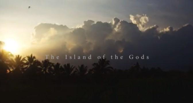 Bali | Cinematic Poems