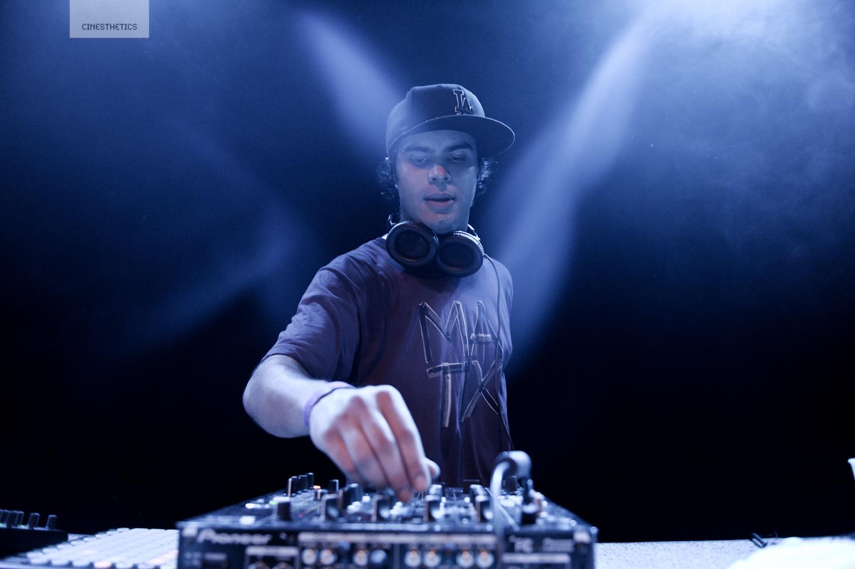 Datsik Music Photography Cinesthetics